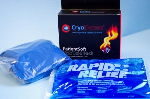 Rapid Relief Hot/Cold Pack