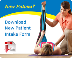 Abbotsford Sports & Orthopaedic Physiotherapy - New Patients Intake Form