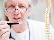 Medicine and spine