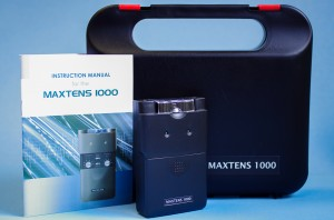 TENS Machines - Maxtens 1000